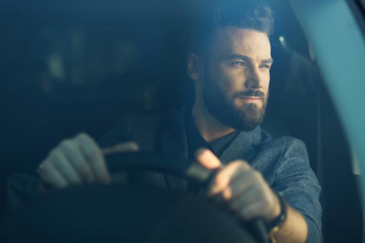運転のうまさは2種類ある