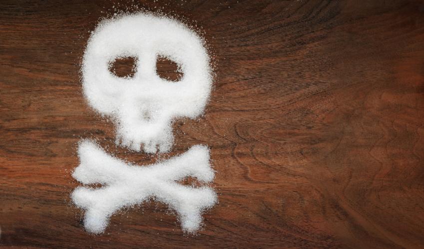 研究結果では人工甘味料の一種、アスパルテームを多く摂取している人は普通の砂糖を摂取している人に対して数倍も鬱病リスクが高かったそうです