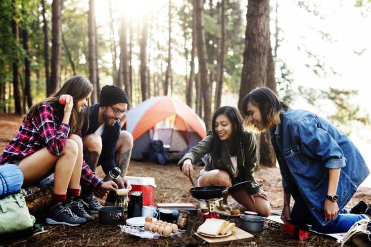 キャンプ場ってどう選べばいいの?