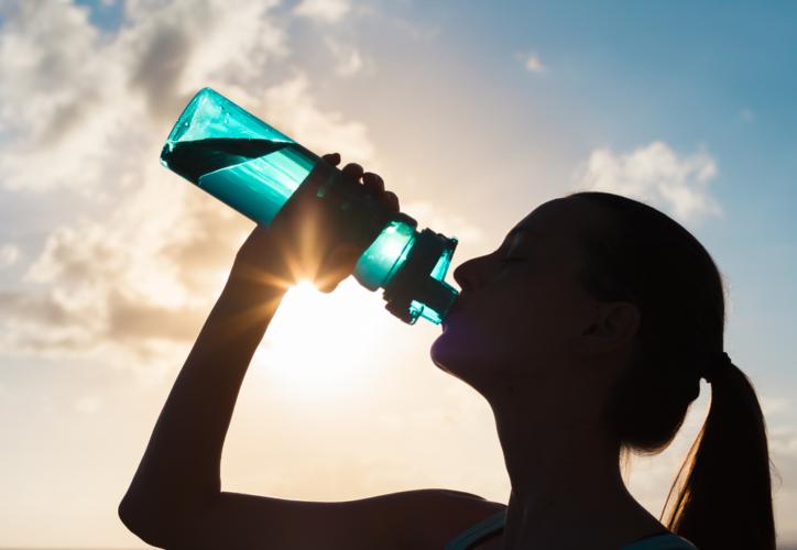 水を飲むタイミングとは?