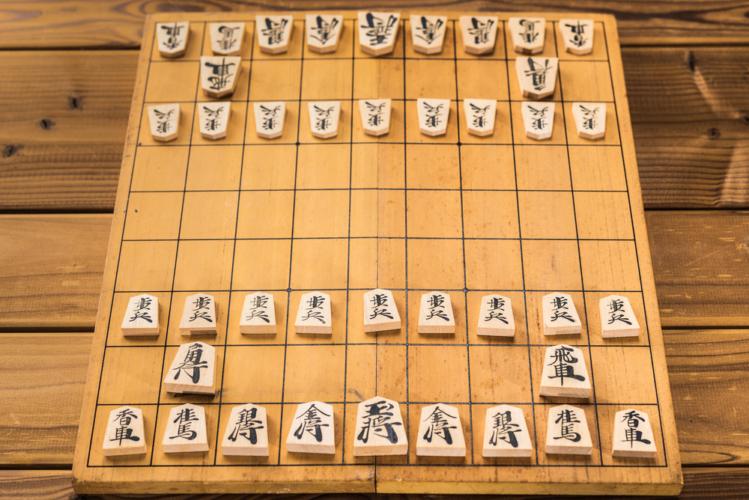 公式戦29連勝という記録を樹立した藤井4段