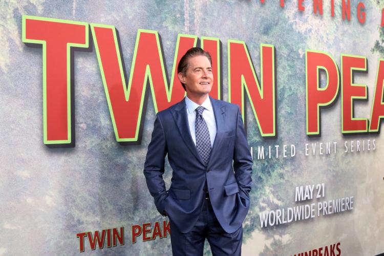 日本でも大ヒットしたTVシリーズ「ツイン・ピークス(Twin Peaks)を覚えていますか