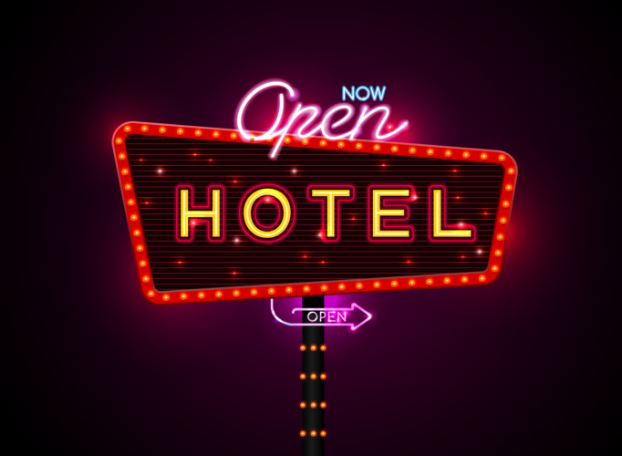 彼女とラブホテルに行くために