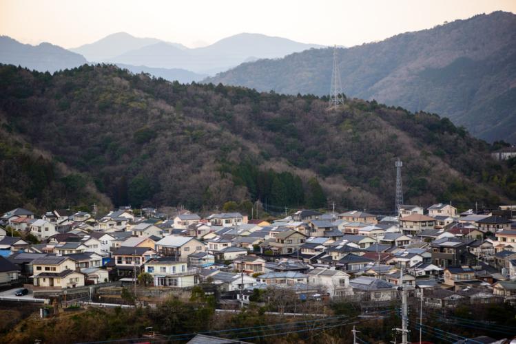 宮崎県延岡市って、どんな町?