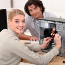 男性が女性に対して自作PCを組むメリット
