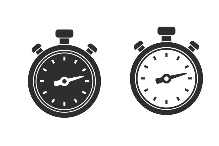 持ち時計と当日の走破タイムがキモ
