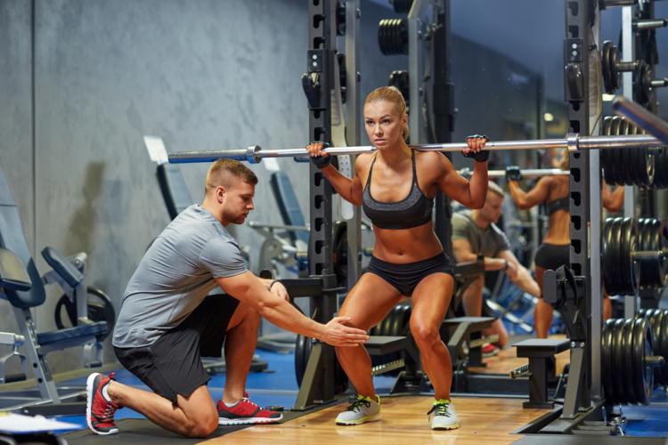 パーシャルレップ法は高重量を扱うビッグ3で効率よく活かすことができます。