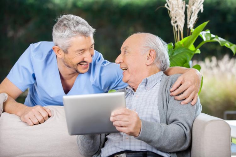 介護施設は国が定めた「介護保険報酬単価」の範囲内でしか売上が立ちません