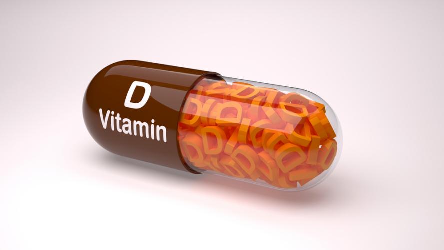 ビタミンDは頭痛に効果的だった