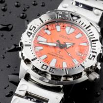セイコー「Prospex Diver Scuba」SBDN043