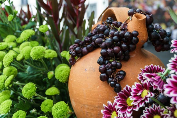 世界三大酒精強化ワイン「マデイラ・ワイン」の歴史