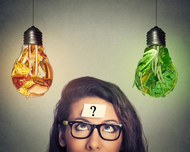 ダイエットの失敗理由