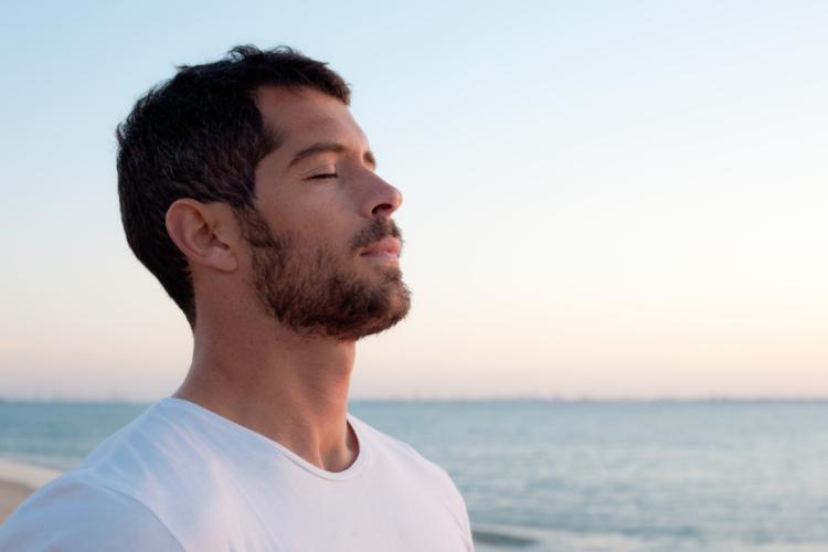 正しい呼吸法の重要性