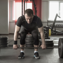 筋トレBIG3を構成するトレーニング