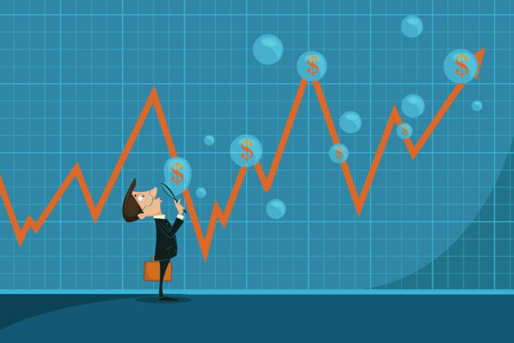 真面目に頑張る人は株には向かない