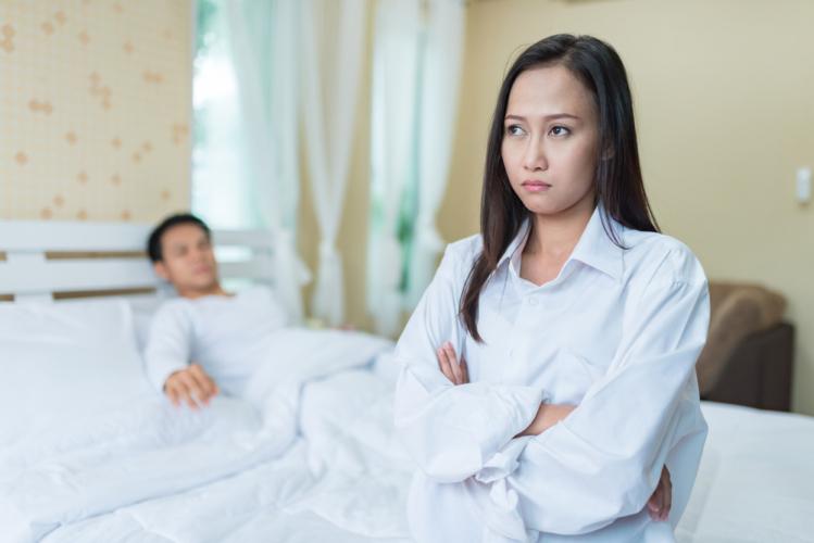 妻や自分のパートナーになぜ飽きるか
