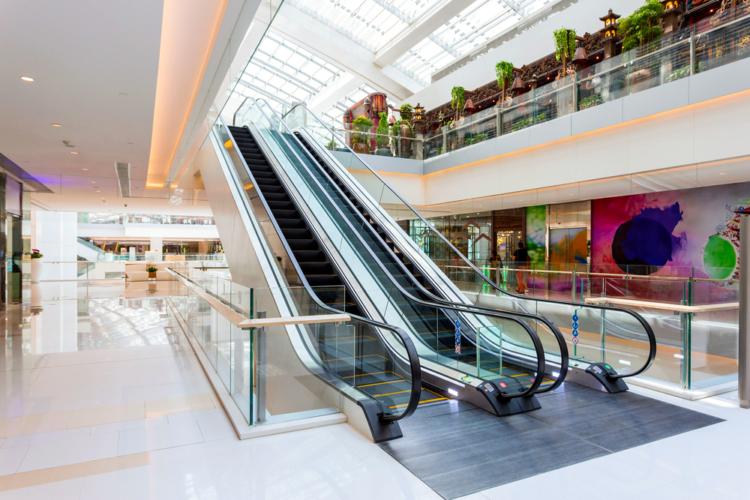 ショッピングモールが退屈なのは感性が鈍ったから
