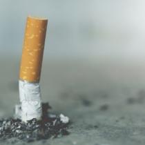 煙草は依存性が高い