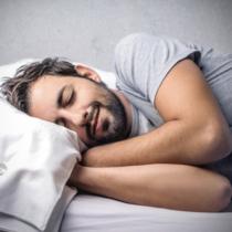 生活習慣の中でも、基本中の基本と言える睡眠