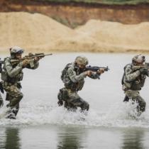 人海戦術にどう対応するか