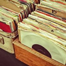 LPジャケットは音楽の一要素だった