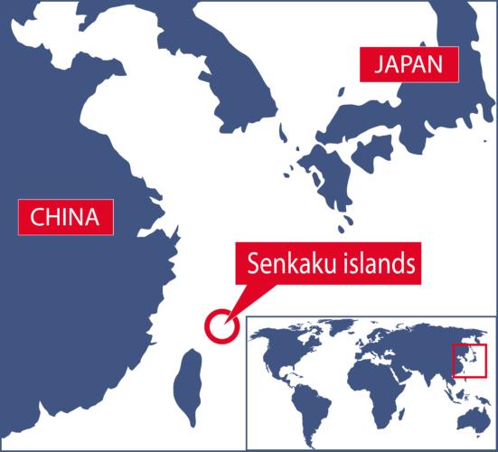 中国に一方的にやられる日本というシナリオ
