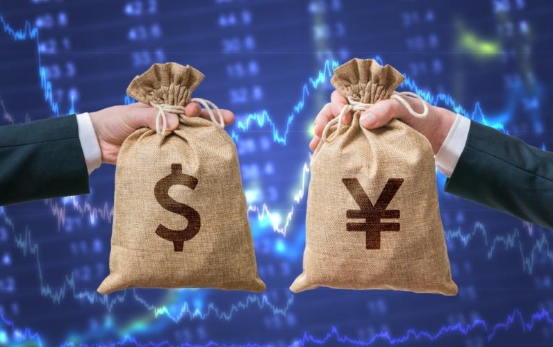 初心者におすすめの通貨ペアは、ドル円