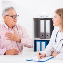 解離性大動脈瘤の自覚症状と前兆
