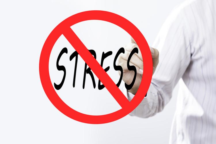 ヒマラヤ岩塩にはストレス解消効果もあると言われています