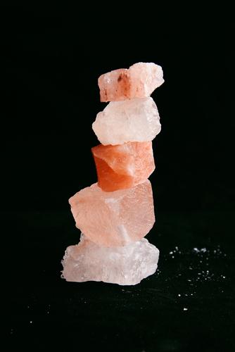 健康はもちろん、今は男性も美容を気にする時代にヒマラヤ岩塩がおすすめです