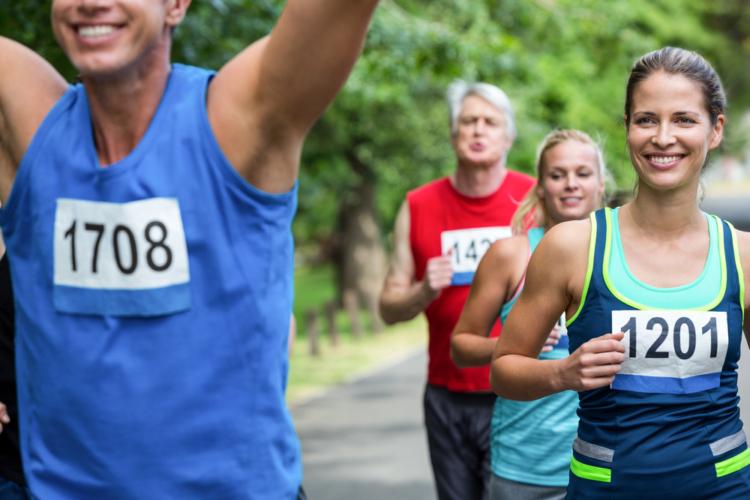 糖質制限ダイエットは有酸素運動と相性良い
