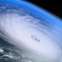 台風5号が過ぎ去って