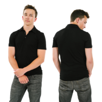 ポロシャツに合うパンツのコーディネート
