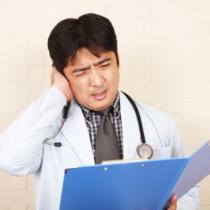 日本の医師不足の現状