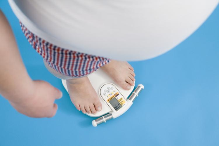 オヤジが太るのは避けられない!