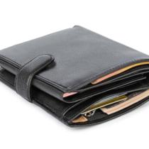 二つ折り財布のメリット