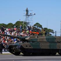 10式戦車とは