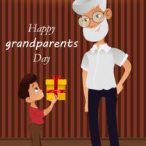 子どもからではない孫からならではのプレゼント