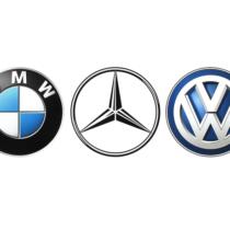 高級車の代名詞・ドイツブランド