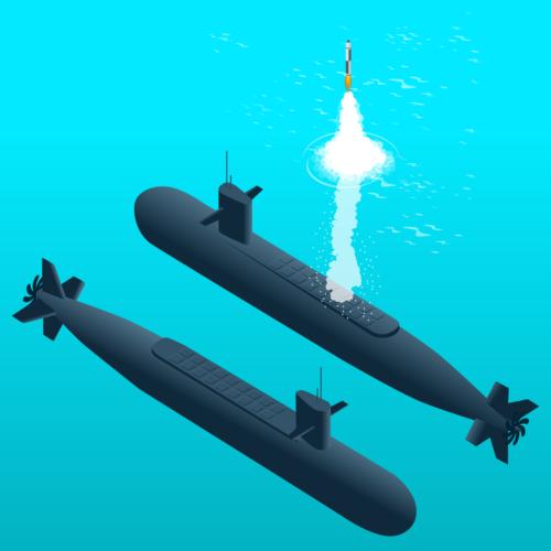 海上自衛隊の最新潜水艦・そうりゅう型は世界レベル