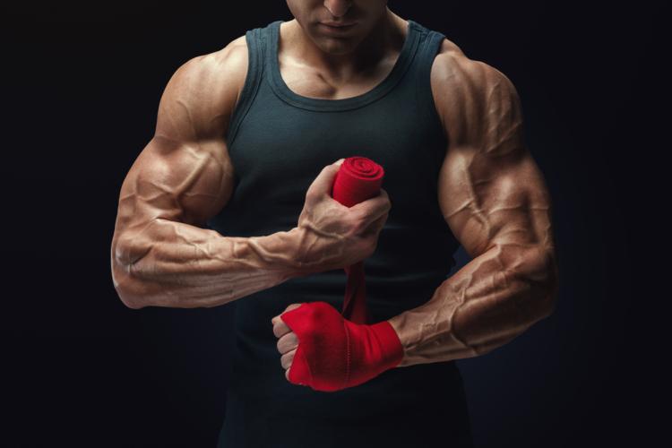 ほとんど無視され続ける筋肉