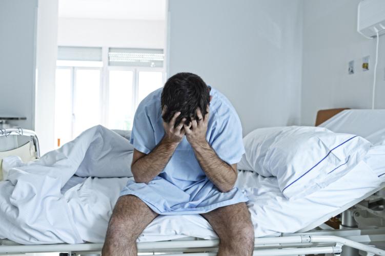 定期的な健康チェックの先には、病気の早期発見があります