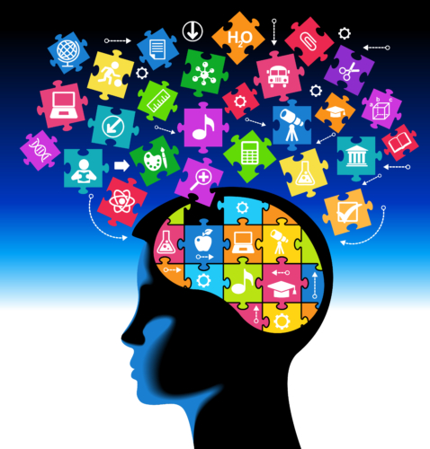 4コマ漫画は脳を活性化させる