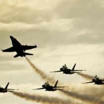 陸海空軍の一般的な違いとは