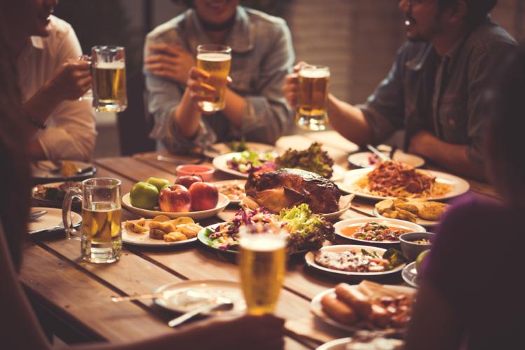 秋にも飲みたいビール