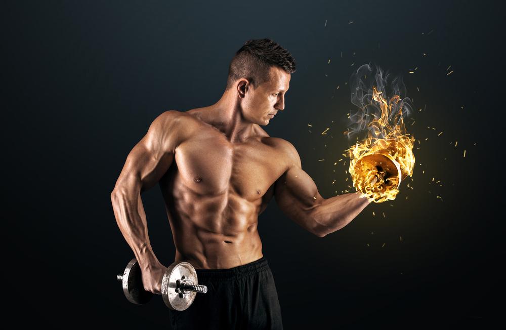 燃えない脂肪はただの脂肪酸