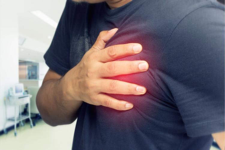 循環器系疾患の予防