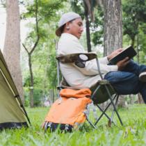 一人キャンプの醍醐味と魅力