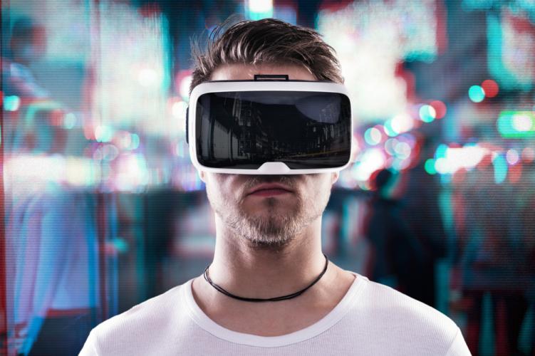 本当に私たちは自分自身がVR内のシュミレーションであるのかどうか理解できるのでしょうか