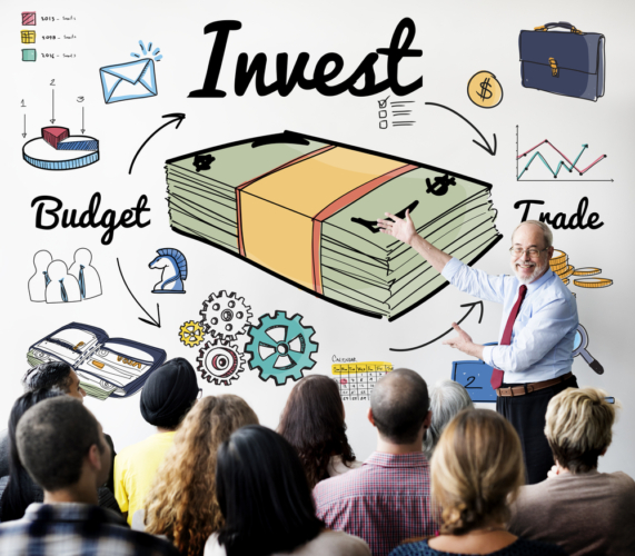 他人任せにしない投資スタイルへ舵を切れ